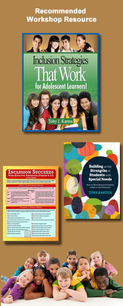 Inclusion Workshops