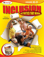 Inclusion-Activities-That-Work-Grades-K-2-by-Toby-Karten