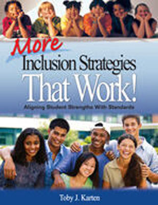 More-Inclusion-Strategies-That-Work-by-Toby-karten