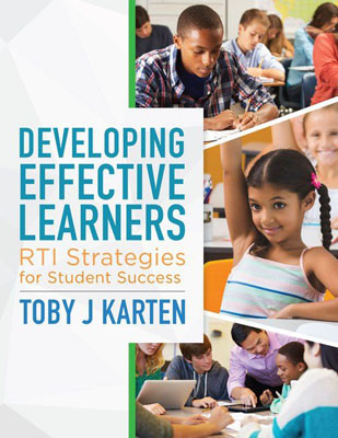 Developing effective learners by Toby Karten