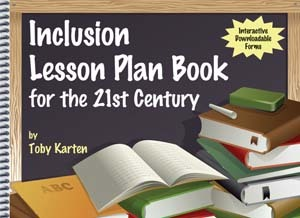 inclusion-lesson-plan-book-for-the-21st-century-by-Toby-Karten