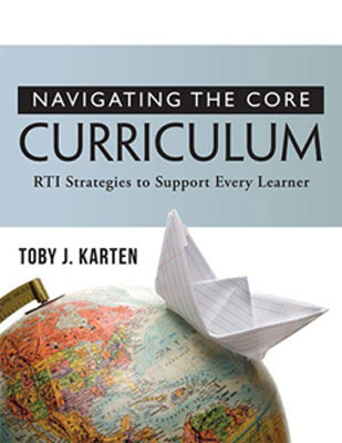 Navigating the core curriculum by Toby Karten